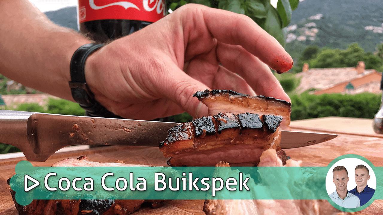 coca cola buikspek